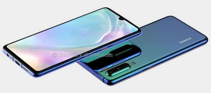 Huawei P30 смартфонларининг илк расмий видеосини томоша қиламиз!