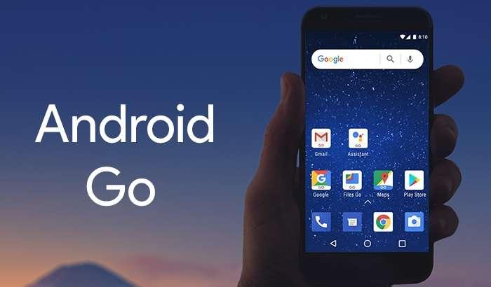 Xiaomi энг арзон – Redmi Go смартфонини рўйхатдан ўтказди!