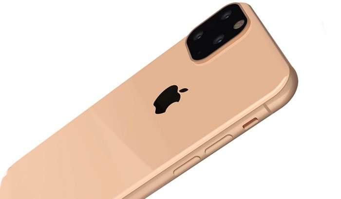 2019 йилги барча iPhone'ларнинг камералари «кўринмас» бўлади!
