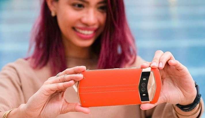 Xiaomi яна битта янги бренд остида селфи-смартфонлар чиқаради