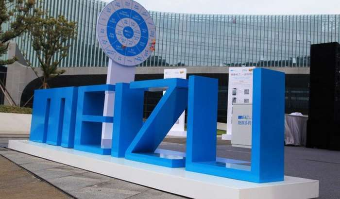 Meizu Zero – мутлақо тугмачасиз ва тирқишсиз биринчи смартфон илк «жонли» суратда!