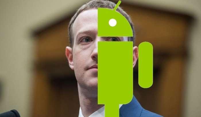 Android'нинг яна бир «кушанда»сини Facebook тайёрлаяпти!