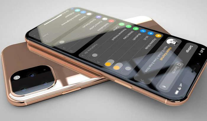 Barcha yangi iPhone'lar narxlari taqdimotdan avval fosh etildi – 750 dollardan!
