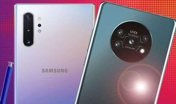 Samsung'нинг Note 10'ини унутинг. Мана, сотиб олишга арзийдиган смартфон!