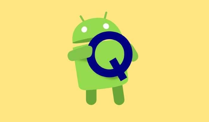 Android Q илк бета-версияда тақдим этилди: видео ва суратларда янги имкониятлар билан батафсил танишамиз!