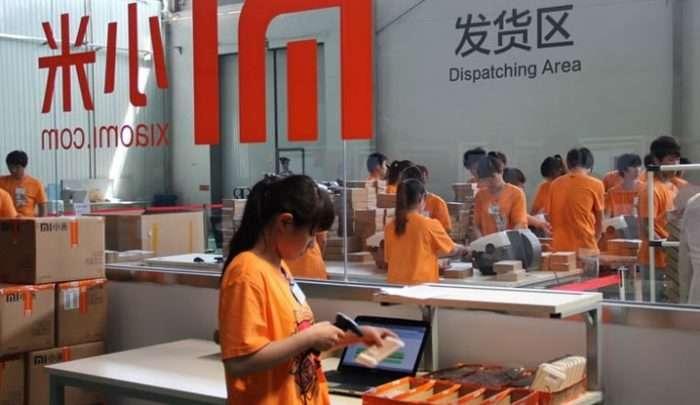 Xiaomi kutilmaganda yana bitta potensial bestseller tayyorlabdi!