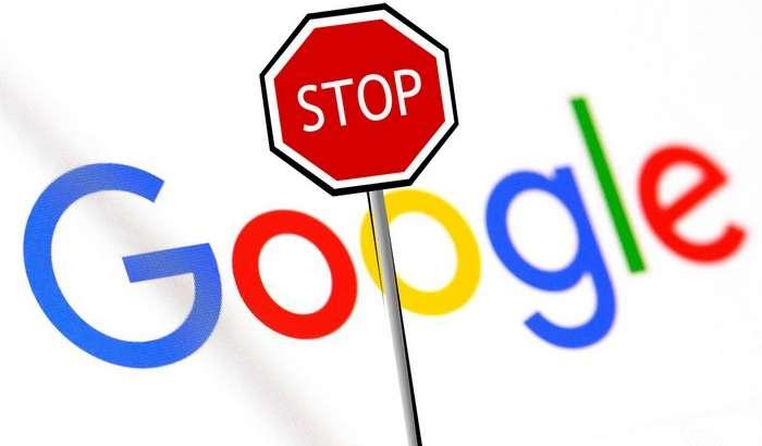 Telegram нимаси!? Керак бўлса, Google ҳам Роскомнадзорга жарима тўлаяпти!