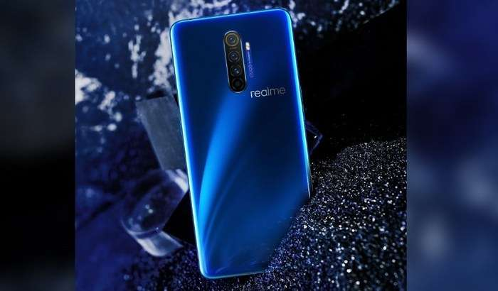 Realme X2 Pro чиндан ҳам Geekbench тестида Redmi Note 8 Pro'ни «ер тишлатди»!