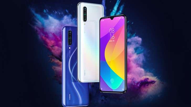 Terashop.uz'га CC9 ҳамда Mi A3 етиб келди, Xiaomi смартфонлари нархлари билан танишинг! (2019 йил 9 август)