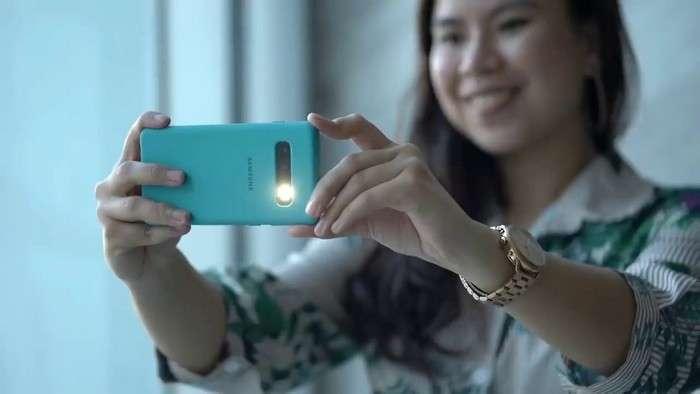 Ниҳоят, Galaxy S10+ ҳам Terashop.uz'га келди! Samsung смартфонлари нархлари (2019 йил 13 март) – акцияси ҳам бор!