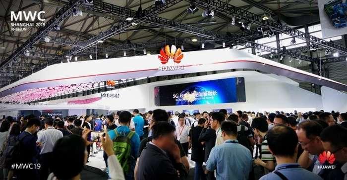 5G даврида Huawei глобал операторларнинг етакчи бўлишига кўмаклашмоқда