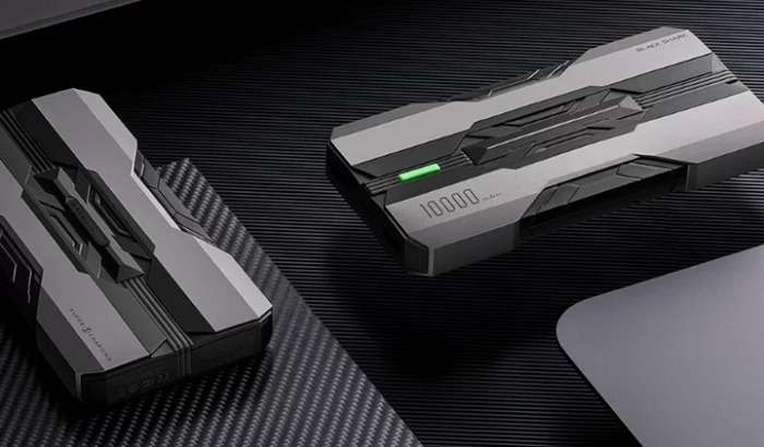 Black Shark дегани – фақат смартфон эмас: Xiaomi геймерлар учун махсус повербанк чиқарди!