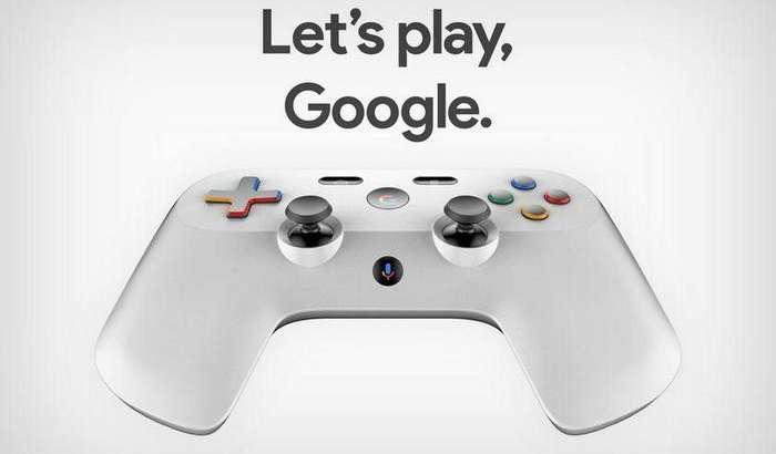 Ҳар қандай қурилма билан ишлай оладиган Google геймпадини томоша қилинг!