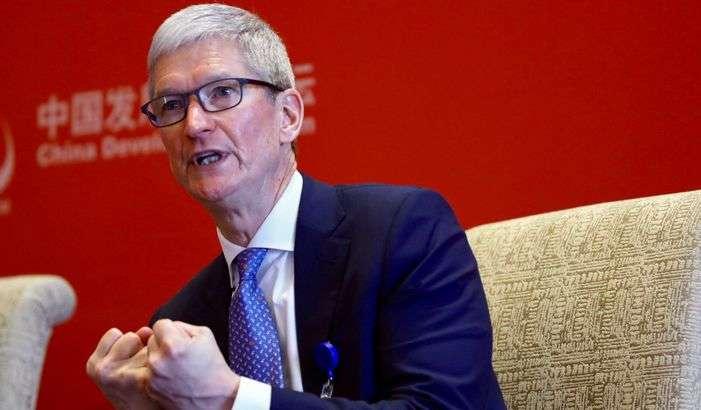 Ёш фирибгар бўш қутилар ёрдамида Apple'ни миллион долларга туширди!