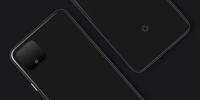 Ҳали намойиш қилинмаган Google Pixel 4 биринчи «жонли» суратларда!