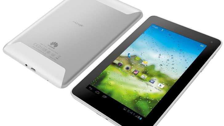 Huawei Mediapad 7 Lite планшети тавсифи: 7 дюймли ҳамёнбоп кўмакчи