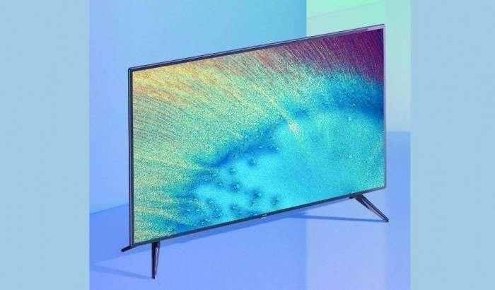 Атиги 142 долларга 40 дюймлик телевизор чиқди!