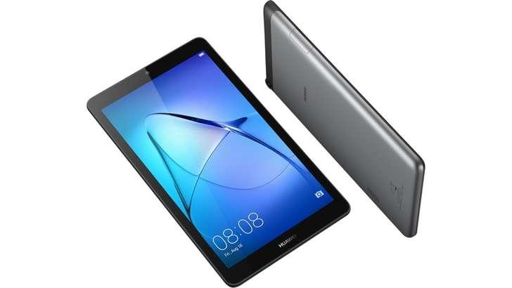 Huawei MediaPad T3 7 планшети: батафсил шарҳ