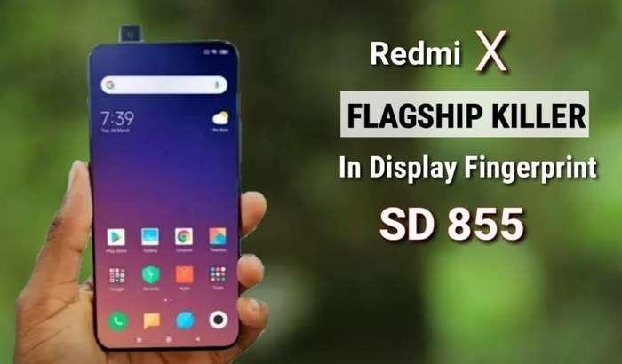 Xiaomi'нинг саккиз йилдан бери ишлаётган энг биринчи смартфонини Redmi K20 Pro'да суратга олиб кўрсатишди!
