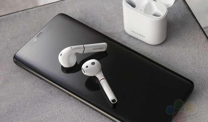 Apple гаджетининг «кушанда»си тақдимотидан аввал Huawei унинг иловасини тарқатмоқда!