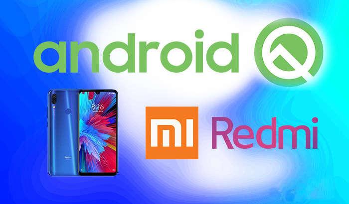 Xiaomi'нинг биринчилар қаторида Android 10 Q'гача янгиланувчи смартфонлари рўйхати