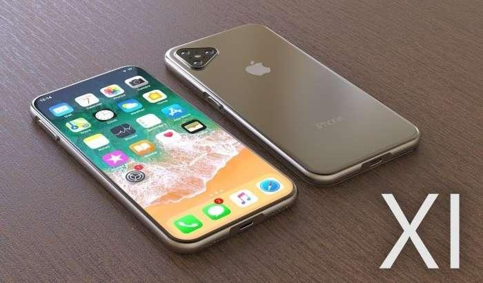 Навбатдаги iPhone ва iPad'лар муҳим технологияни Galaxy S10'дан ўзлаштиради