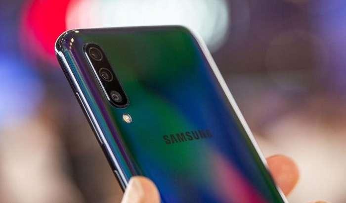Навбатдаги ҳамёнбоп – Galaxy A35 (ёки Galaxy A30e) смартфони рекорд даражали аккумуляторга эга!