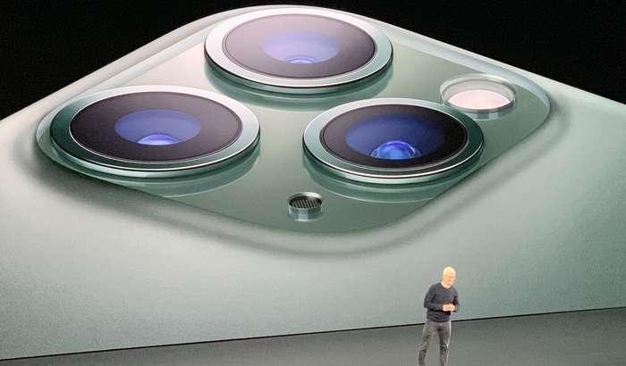 Энг қудратли флагманлар – iPhone 11 Pro ҳамда iPhone 11 Pro Max билан танишамиз! (+видео)
