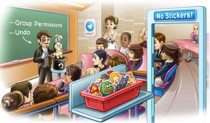 Telegram'да буюк янгиланиш: қандай янги имкониятлар бор?