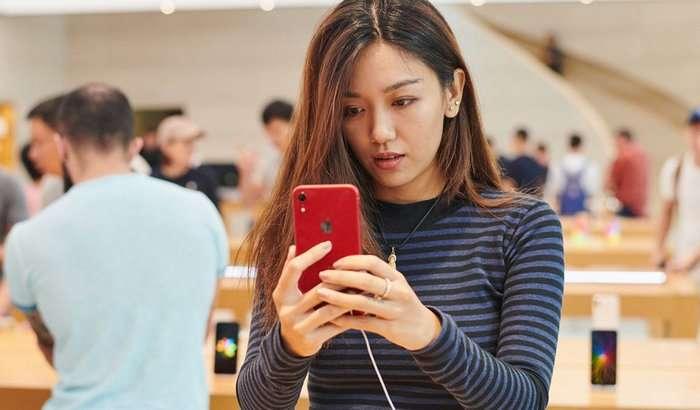 ТОП-10: Дунёдаги энг харидоргир смартфонлар (2019 йил, декабрь)