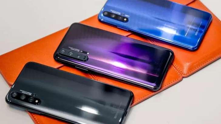 Huawei taslim bo'lmaydi! Kompaniya rasmiy taqdimot o'tkazib, eng zo'r flagmanlarini namoyish etdi!