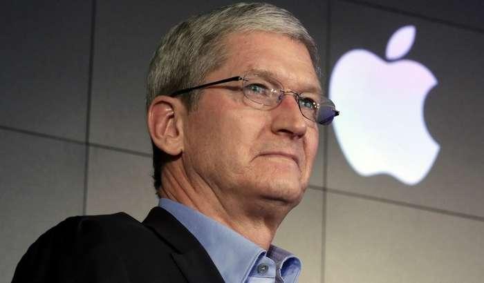2018 йили Apple ўз раҳбарига 15 миллион доллардан ошиқ, айрим ходимларига эса ундан ҳам кўп тўлаган!