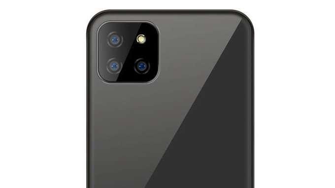 Apple ҳайратда: квадрат модулли илк смартфонни умуман бошқа компания намойиш қилди!