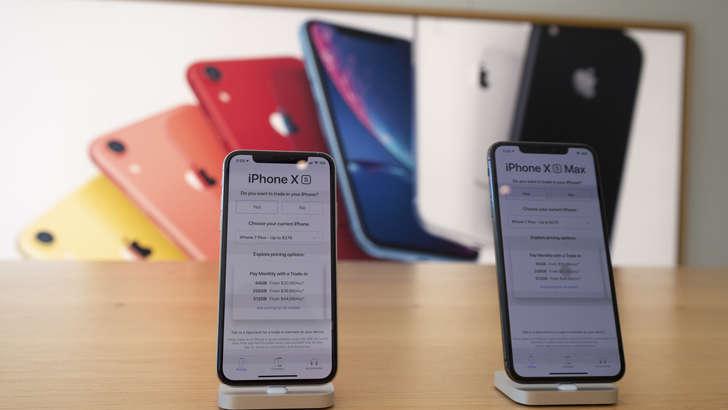 Apple bug-қидирувчиларга махсус iPhone тақдим қилиши мумкин
