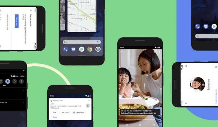 Android 10 расман намойиш қилинди, унга янгиланувчи смартфонлар рўйхати билан танишинг!