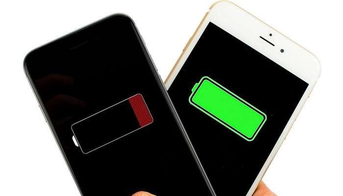 Қайси iPhone'нинг батареяси қанчалик «бақувват» – барчаси битта рўйхатда!