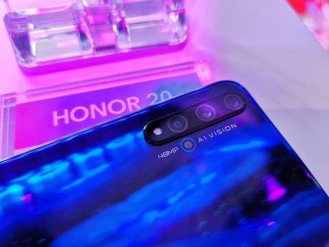 Honor 20 смартфонлари савдоси қандай кечмоқда? Натижа ҳайратланарли!