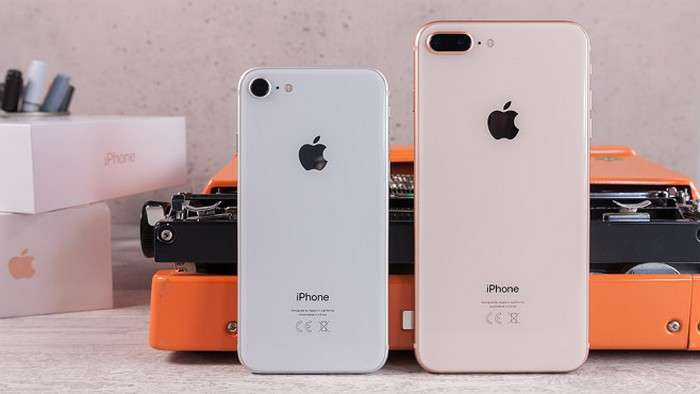 Apple «худди янгидек» iPhone 8 ва 8 Plus'ларни арзон сота бошлади