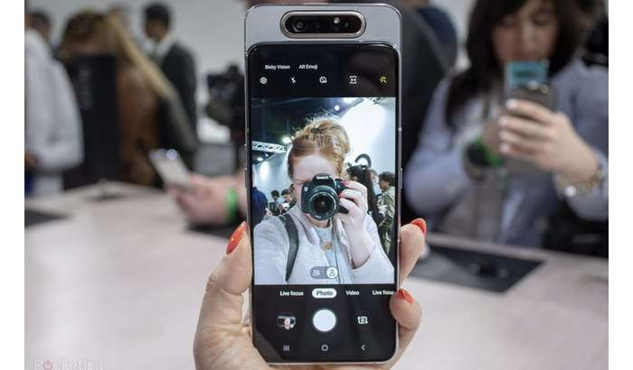 Terashop.uz'даги янгиланган Samsung смартфонлари нархлари (2019 йил 4 ноябрь)