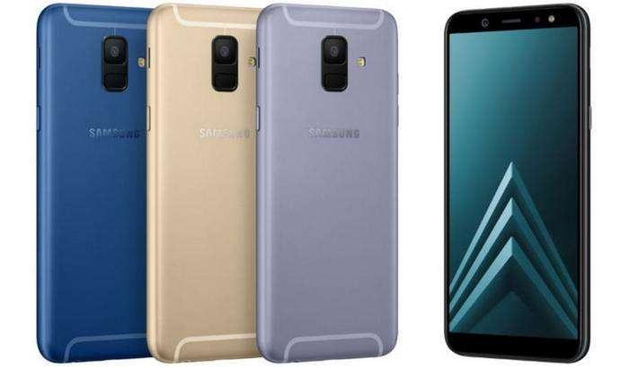 Samsung энг арзон смартфони – Galaxy M10'ни тақдимотдан аввал тасодифан «сотиб қўйди»