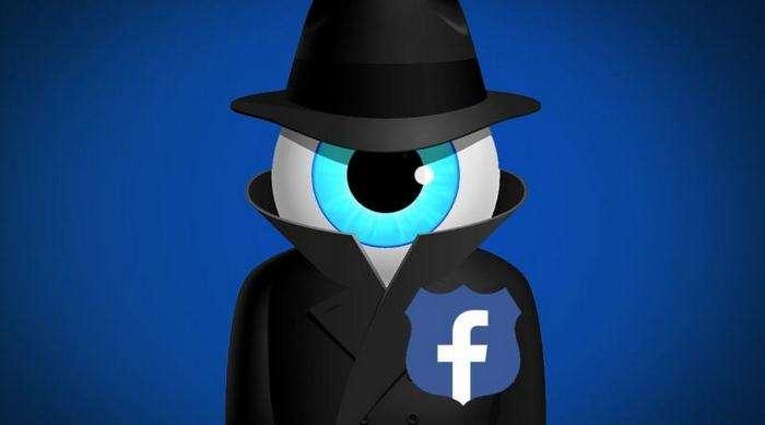 Тақиқлаганингиз бефойда, Facebook барибир сизни пойлаб юрибди!