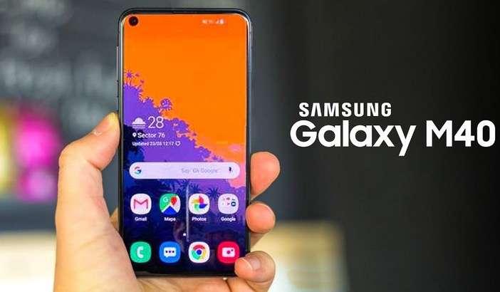 Энг кутилаётган бестселлер – Galaxy M40'нинг барча хусусиятлари эълон қилинди!