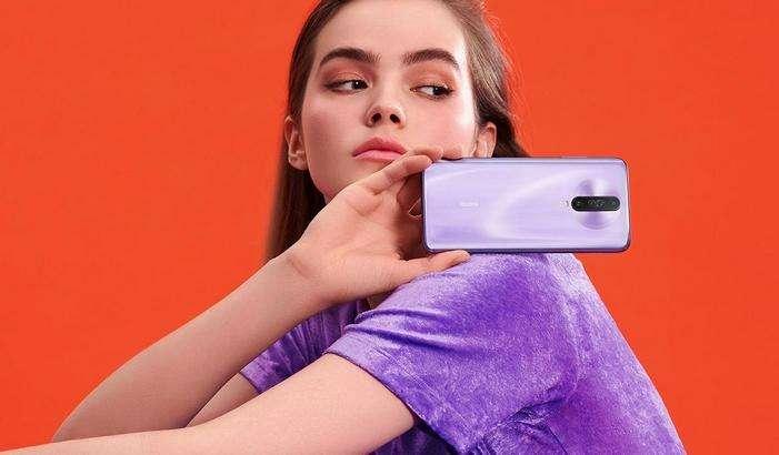 Redmi K30 5G'нинг муносиб рақибини Samsung тайёрлаяпти