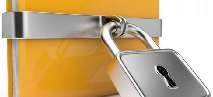 Бегона кўздан сақлаш учун Windows'да файллар ва жилдларни сурат файлига яширамиз