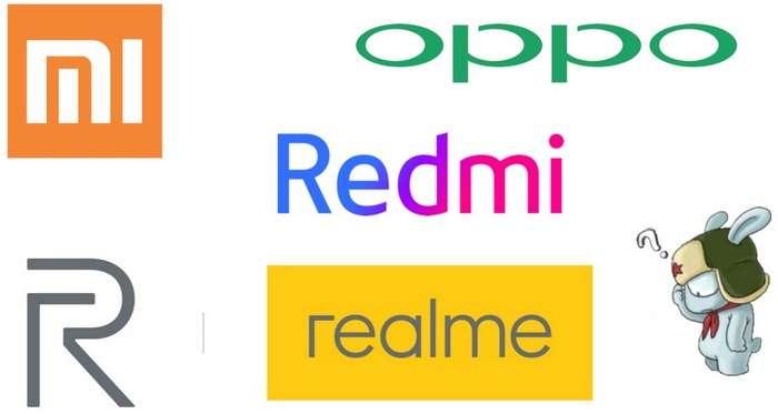Realme smartfondan boshqa gadjetlar bozorida ham Xiaomi'ga hamla qilyapti!