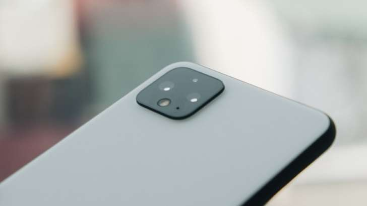 Google Pixel 4 XL ва Samsung Galaxy Note 10 Plus'ларнинг камераси таққосланди