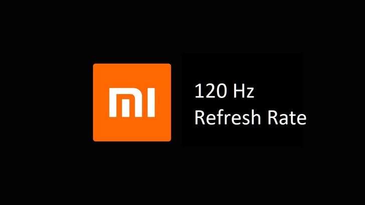 Xiaomi 120Hz'ли дисплей ва 5x телефото камерага эга смартфон устида ишламоқда