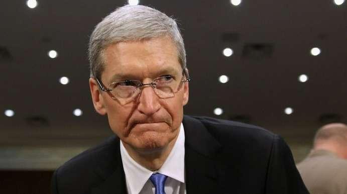 Хитойлик харидорлар узоқ йиллар Apple'ни лақиллатиб келишган экан!