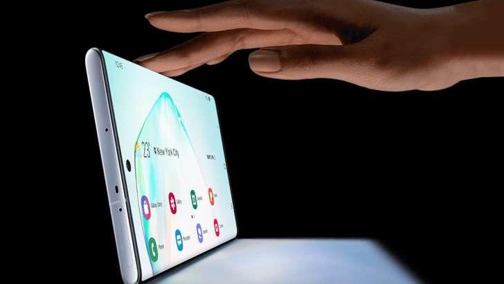 DisplayMate синовларида Samsung Galaxy Note 10+ дисплейи нақ 12 та рекордни янгилади!
