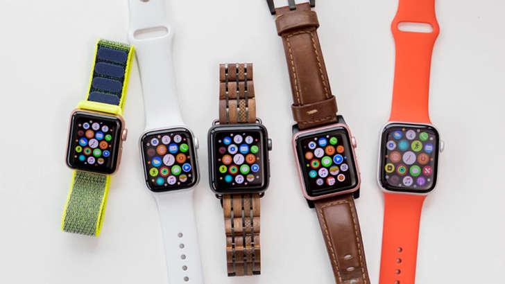 Apple Watch 5 қачон тақдим қилиниши маълум қилинди